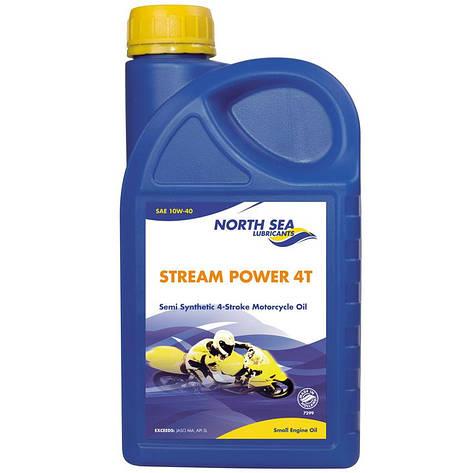 STREAM POWER 4T 1L, фото 2