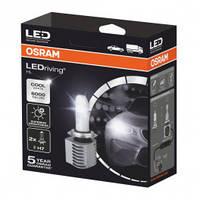 Светодиодные лампы Osram LED H7 65210CW
