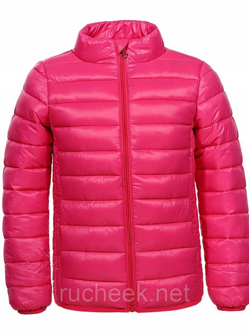 Куртка ветровка для девочки  Glo-story 7357