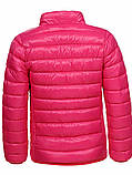 Куртка ветровка для девочки  Glo-story 7357, фото 5