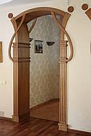 Обшивка дверного проема , фото 1