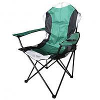 """Крісло стілець складаний """"Рибальський XXL"""""""