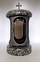 Лампадка надгробная гранитная Покостовка