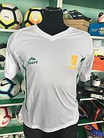 Футбольная форма S001 (12 комплектов с логотипом и номерами) #F/B
