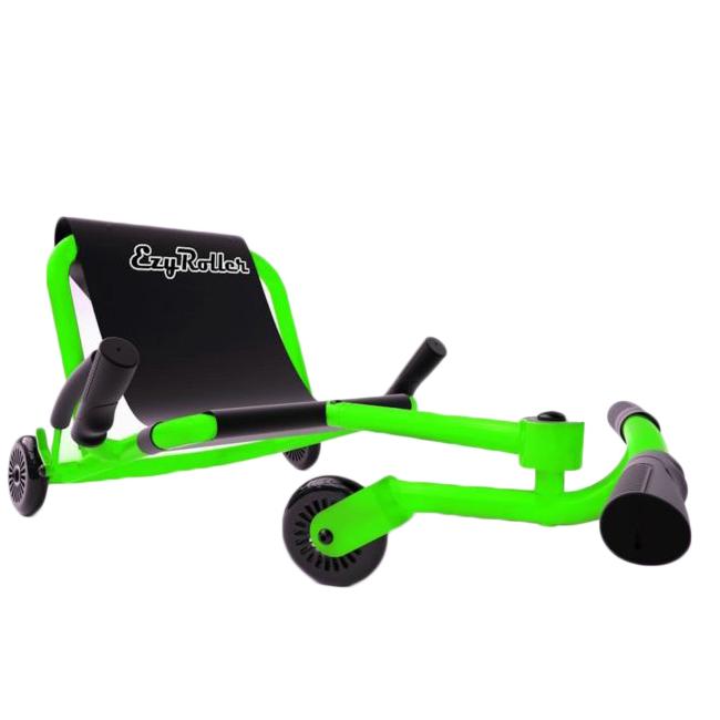 Самокат-каталка детскийEzyRoller Classic Green