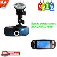 Видео регистратор BLACKBOX T650