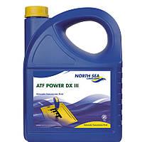ATF POWER DX III 5L