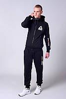 Спортивный костюм Reebok с капюшоном на молнии