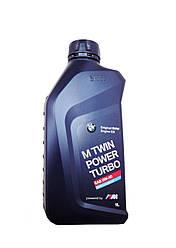 Оригинальное моторное масло BMW TwinPower Turbo LL-01 FE 0W-40 / 0W-30 1л (83212365925) (83212365934)
