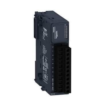Модуль розширення TM3 - 8 DI (8 дискретних входів) для контролерів Modicon M221/ M241 TM3DI8