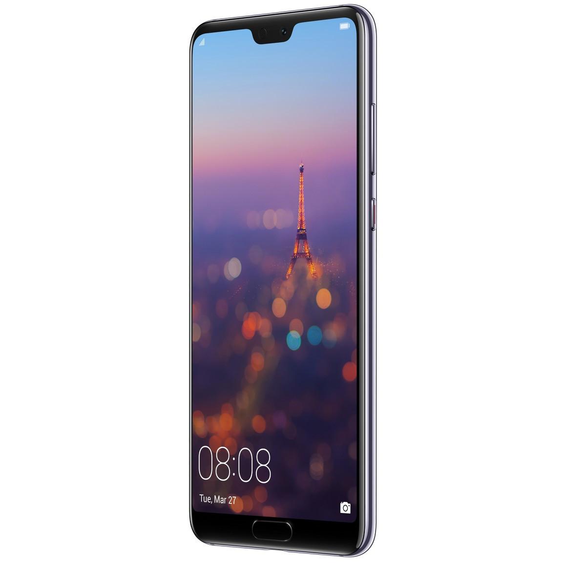 Смартфон HUAWEI P20 Pro 6/128GB Twilight (51092FFA)