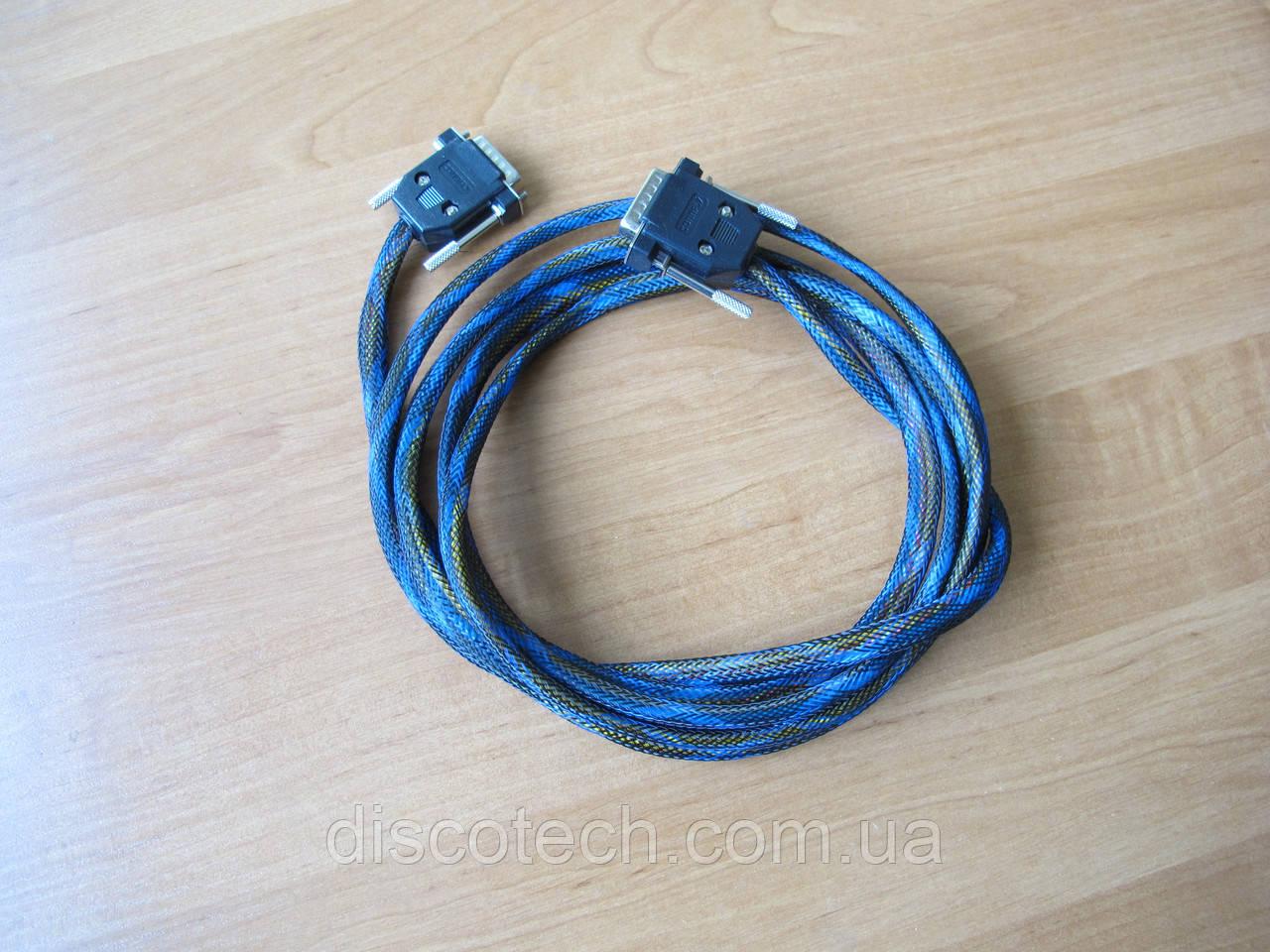 Dj Facade кабель соединительный 5м