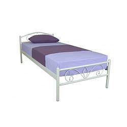 Ліжко металеве 90х200 см Лара Люкс Melbi
