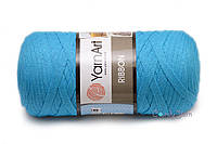 YarnArt Ribbon, Голубой №780
