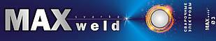 Електроди MAXweld РЦ д-3мм 0,5кг