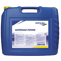 AUTOGEAR POWER MTF 75W-80 20L