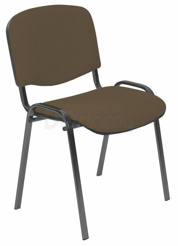 Кресло офисное ISO C24 Halmar Коричневый