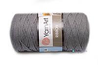 YarnArt Ribbon, Серый №774