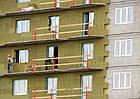 ТЕХНОФАС ЭФФЕКТ 50 мм Утеплитель ТехноНиколь (Sweetondale) для штукатурного фасада, фото 3
