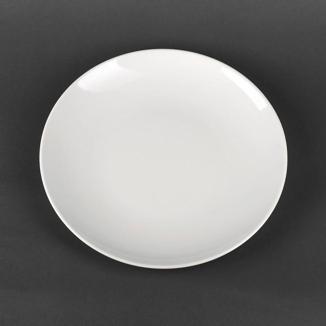 Тарелка мелкая подставная Lubiana Hotel 280 мм (1136)