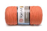 YarnArt Ribbon, Морковь №770