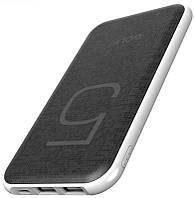 Портативная батарея GOLF Power Bank 5000 mAh G24 2.1A Li-pol Black