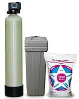 Фильтр обезжелезивания и умягчения воды 2,5 м3/час RX, фото 1