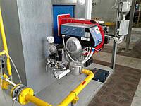 Газовые модуляционные короткофакельные горелки для промышленных водотрубных котлов Unigas R93 MD VS (4100 кВт)