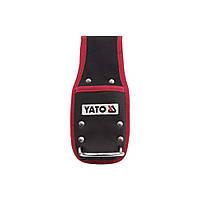 Сумка поясная для молотка YATO (YT-7419)