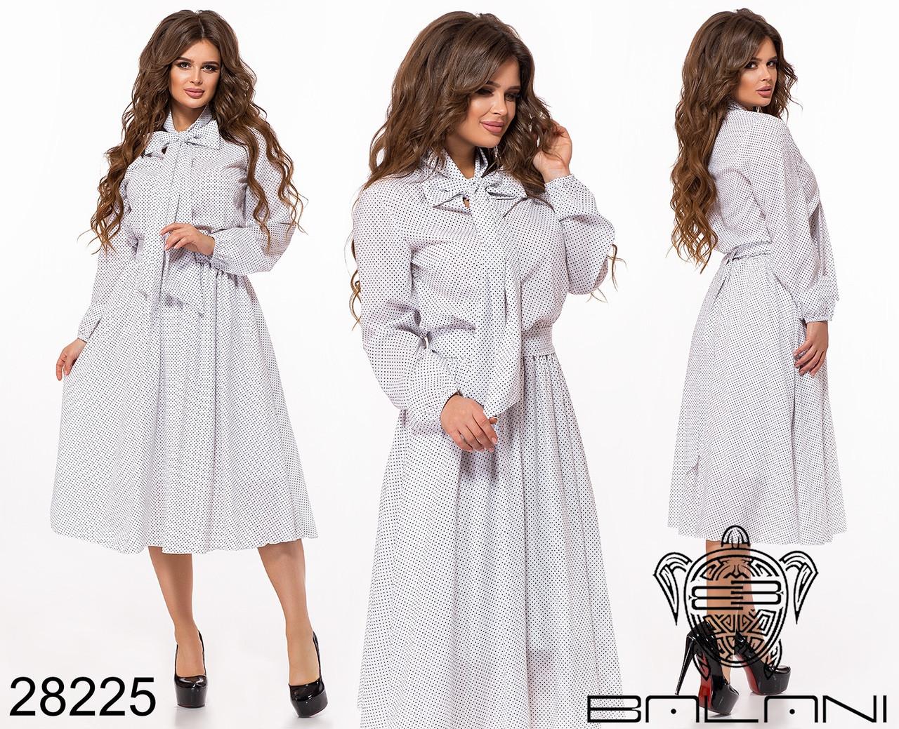Элегантное женское платье размер 42-44,46-48