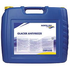 Антифриз концентрат NSL GLACIER ANTIFREEZE 20L