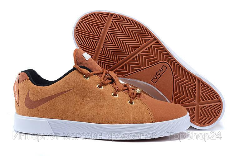 Кроссовки Nike Lebron 12 NSW Lifestyle Low