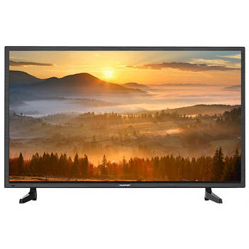 Телевизор Blaupunkt BLA-32/133O-WB-11B (32 дюйма, HD Ready, 1366x768, 3X HDMI, 1X SCART)