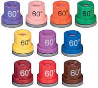Конусныераспылители HCI 60° (керамика)