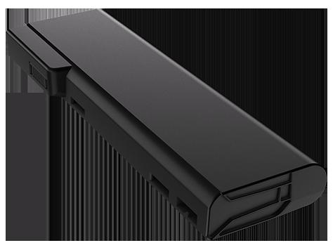 Батарея для ноутбука HP 6360t Thin Client 9 Cell Li-Ion 11.1V 6.6Ah 73wh MicroBattery, CC09