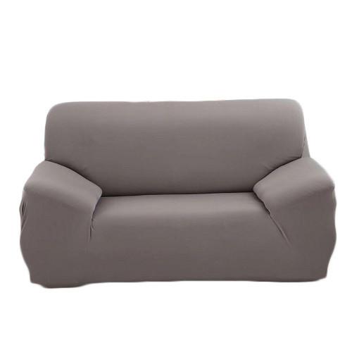 Чехол на диван натяжной 2х/3х местный Stenson R26307 145-185 см