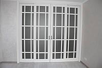 Двери сосновые однотипные для всей квартиры, фото 1