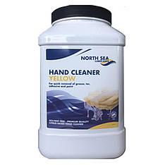 Очищувач рук HAND CLEANER YELLOW 4,5 L