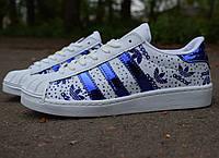 Жіночі Adidas Superstar(реплика)