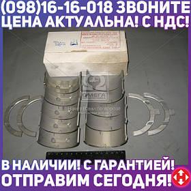 ⭐⭐⭐⭐⭐ Вкладыши коренные Н1 Д 245 СТ БР (производство  ЗПС, г.Тамбов)  245-1005100-АТБ