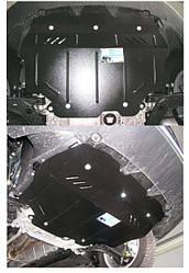 Защита двигателя,КПП и радиатора Skoda Yeti 2009-2013