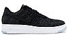 "Кроссовки Nike Air Force 1 Ultra Flyknit Low ""Black"" Арт. 0263"