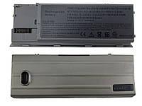 Батарея для ноутбука Dell PC764 (Latitude: D620, D630, 631, Precision M2300) 11.1V 5200mAh