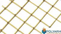 Композитные каркасы Polyarm 150х150 мм, диаметр сетки 8 мм