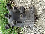 Распределитель (Трамблер) зажигания Nissan Sunny N14 P10 D4P88 2.0 моноинжектор, фото 2