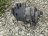 Распределитель (Трамблер) зажигания Nissan Sunny N14 P10 D4P88 2.0 моноинжектор, фото 6