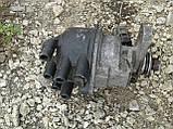 Распределитель (Трамблер) зажигания Nissan Sunny N14 P10 D4P88 2.0 моноинжектор, фото 7