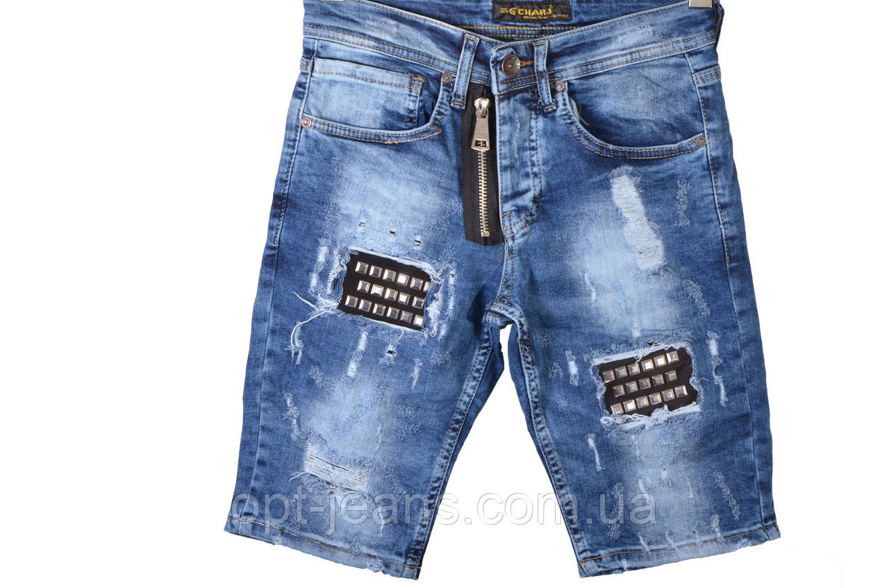CHARJ мужские шорты (29-36/8шт.) Лето 2019