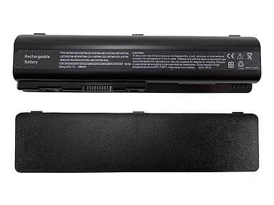 Батарея для ноутбука HP DV4 (Compaq: G50, G60, G70, CQ61 series, Pavilion: dv4, dv5, dv6, CQ40, CQ50, CQ60)