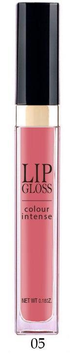 Блеск для губ Lip Gloss №5